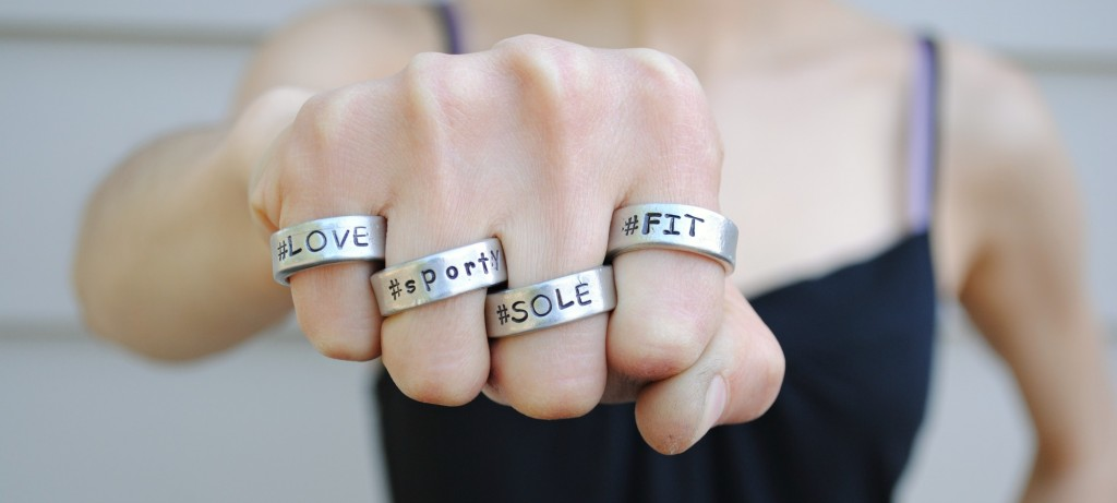wide rings