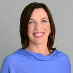 Lisa Delaney - 2016 Keynote